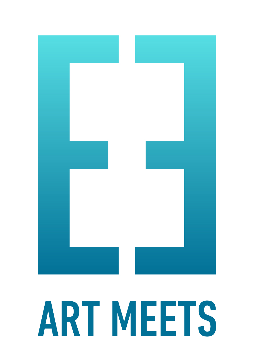 Art Meets Logo